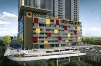 International School – Malaysia