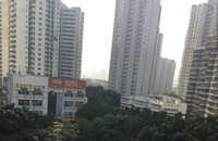 Shenzhen International Kindergarten/School Project