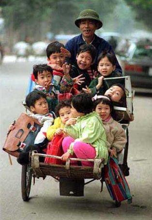 "Vietnam's International Schools – ""Raising the Bar and Closing the Gap"""