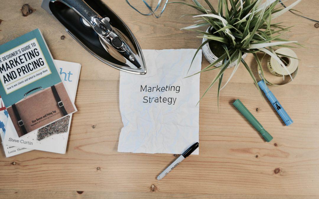 An International School's Marketing Strategy