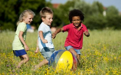 Play (Part 3): What are the principles of high quality play?