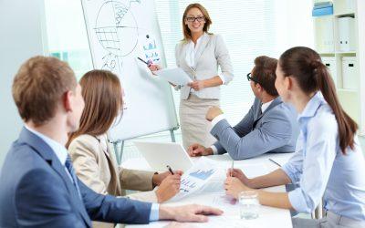Leadership Effectiveness – Being Global