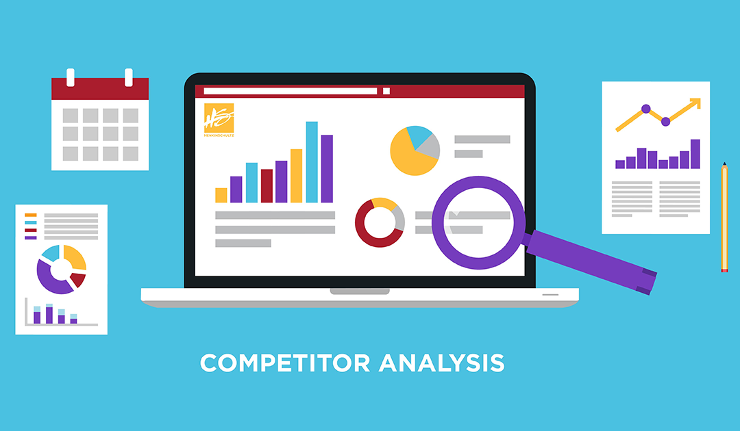 How to Build a Comprehensive Competitive Analysis of Schools