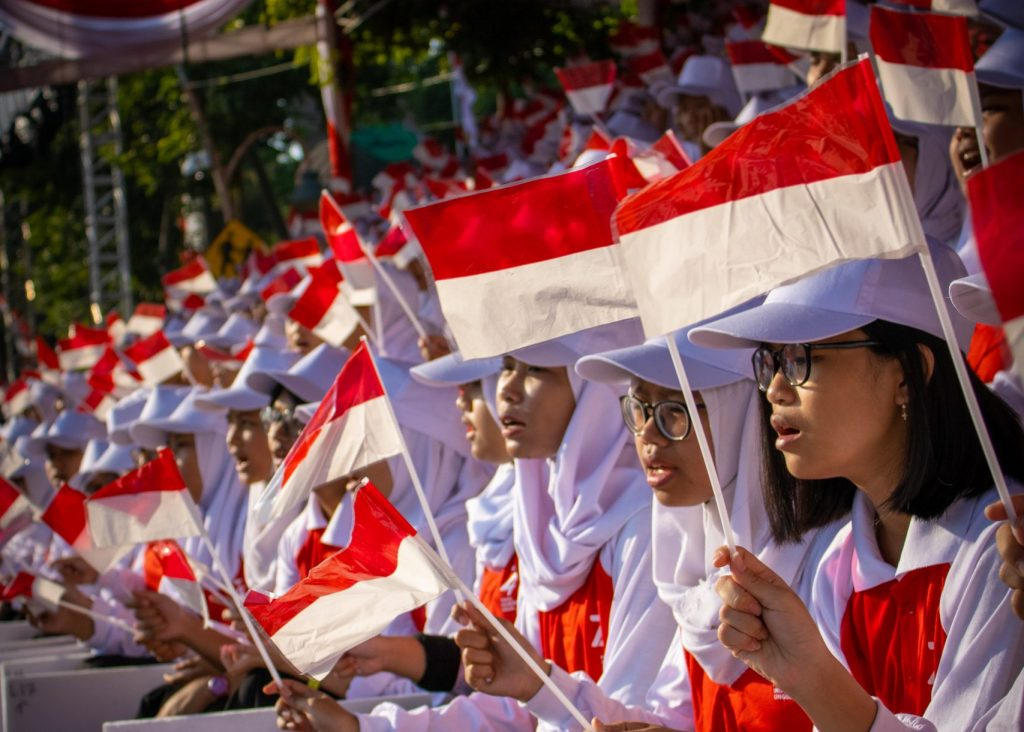 affordable international education in indonesia