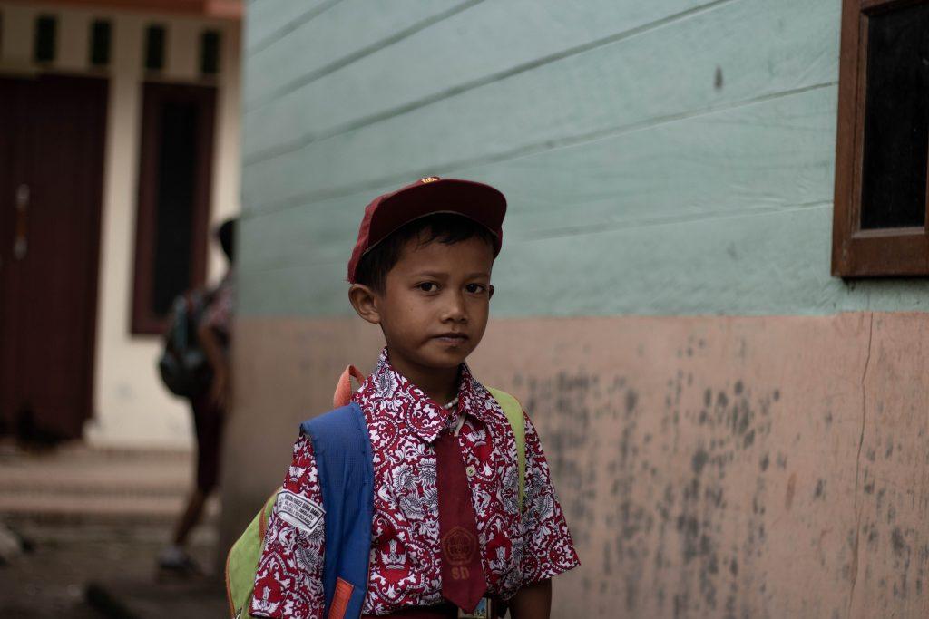 primary school investing in indonesia