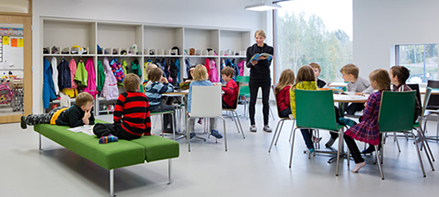 Why The Finnish Education System Works: Basic Education