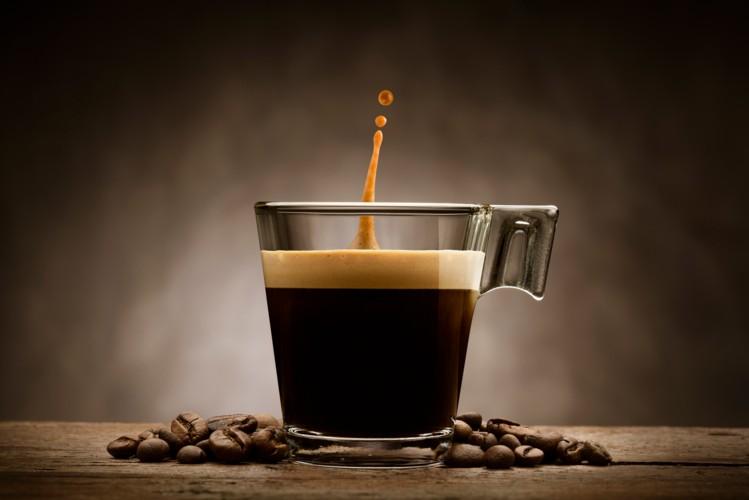 Coffee and Leadership
