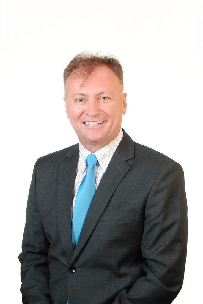 Greg Parry