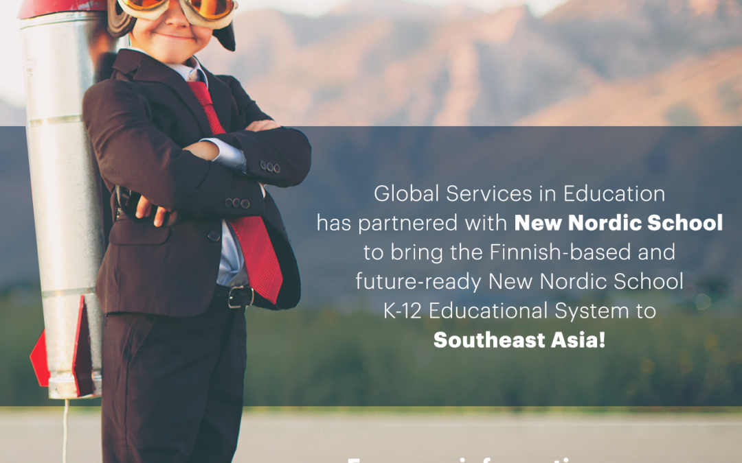 Transforming Learning with New Nordic School
