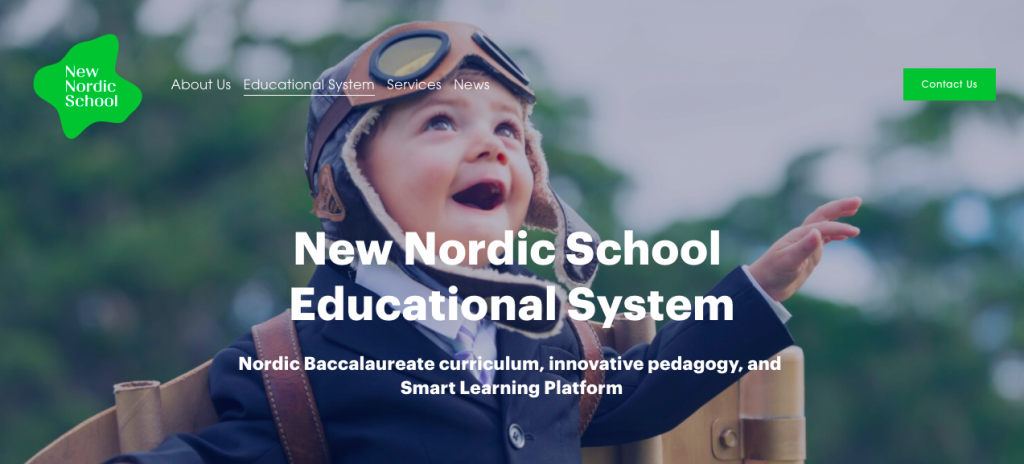 core competencies of the nordic baccalaureate