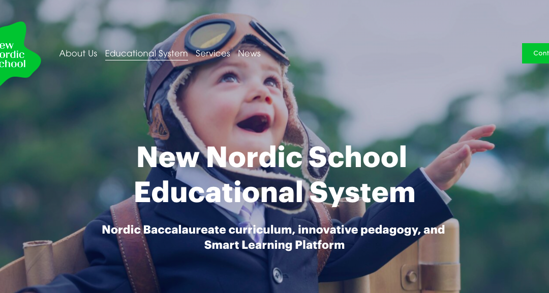 7 Core Competencies of the Nordic Baccalaureate