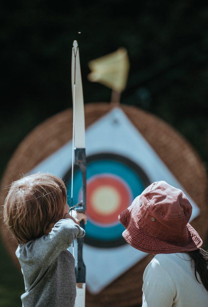 marketing plan - target market