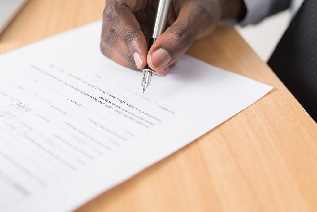 franchise - brand license agreement