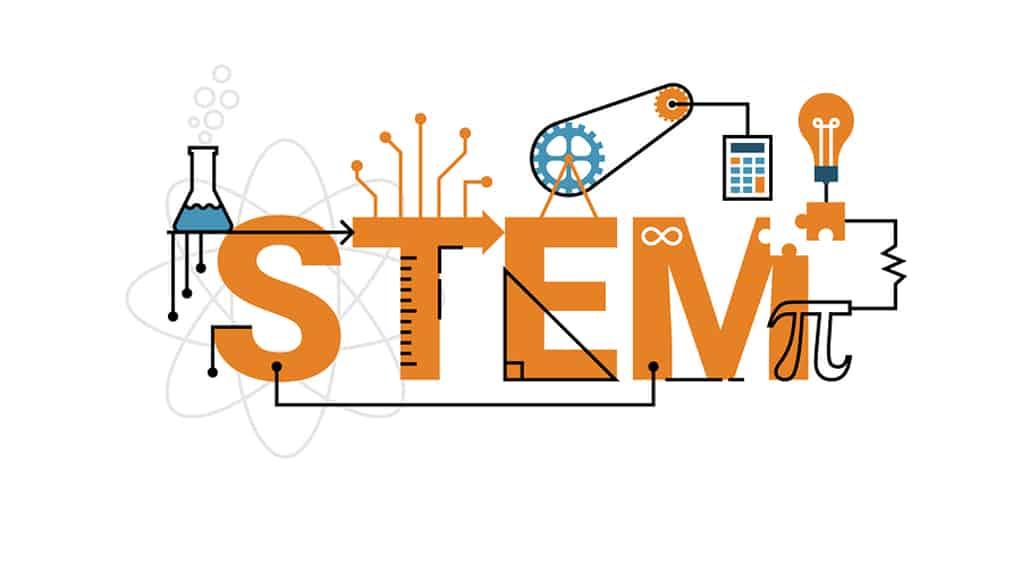 STEM transforming into STEAM