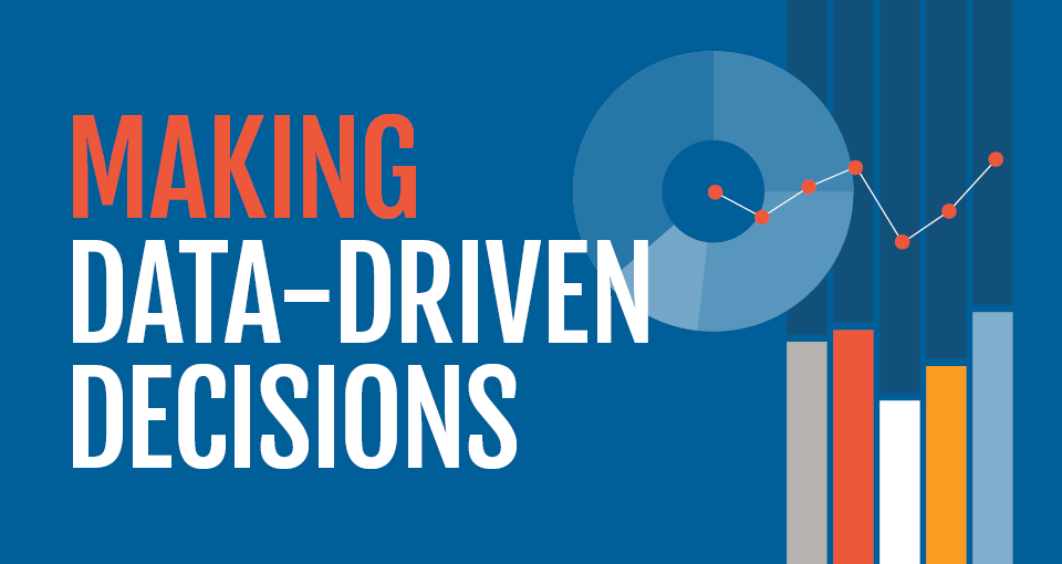 Data-driven Decisions that Deliver High Performance