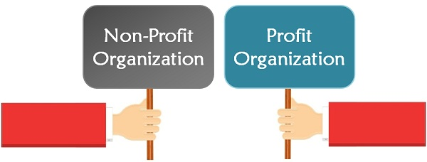 Profit versus Non-profit Schools
