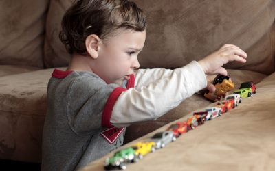 8 Ways to Help Children Who Perseverate (Repetition of Actions, Words and Behaviours)