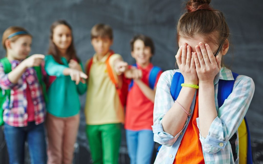 Ten Ways to Help Your Child Deal With Peer Pressure