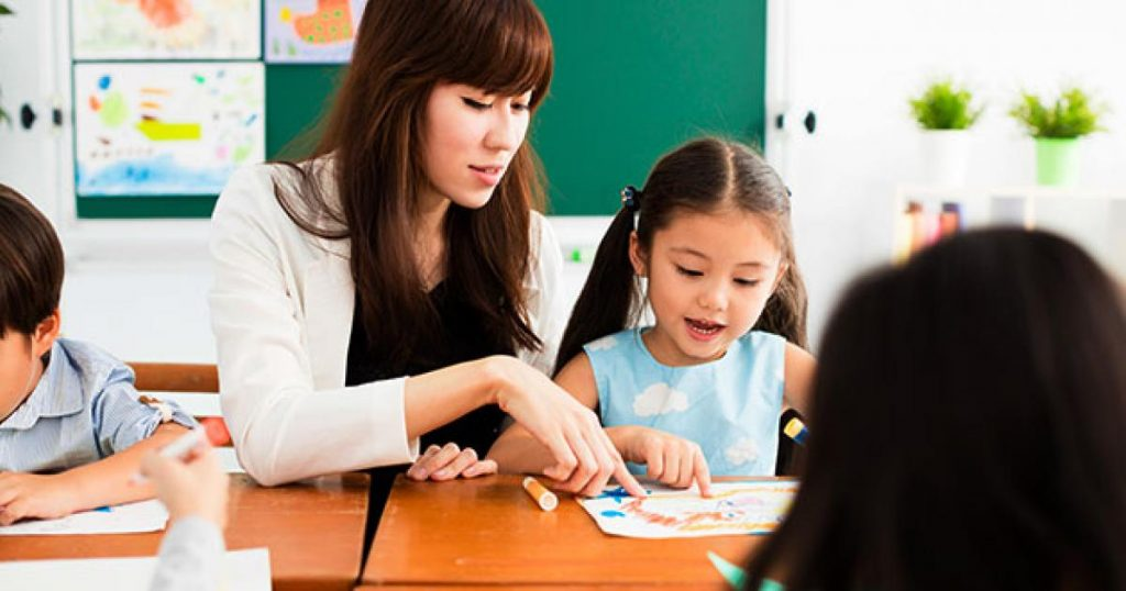 8 ways to help children with directionality