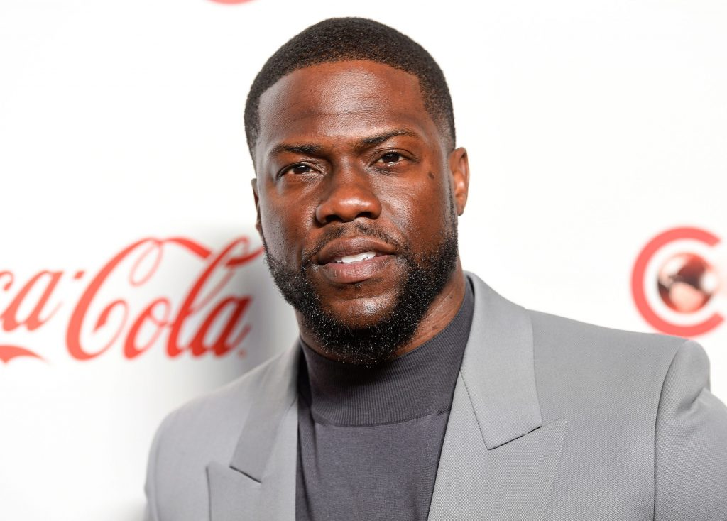 Kevin Hart Clubhouse