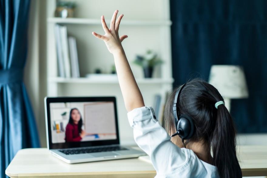 Virtual Schooling that has impact