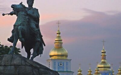 UKRAINE: Steps to Setting Up a New School